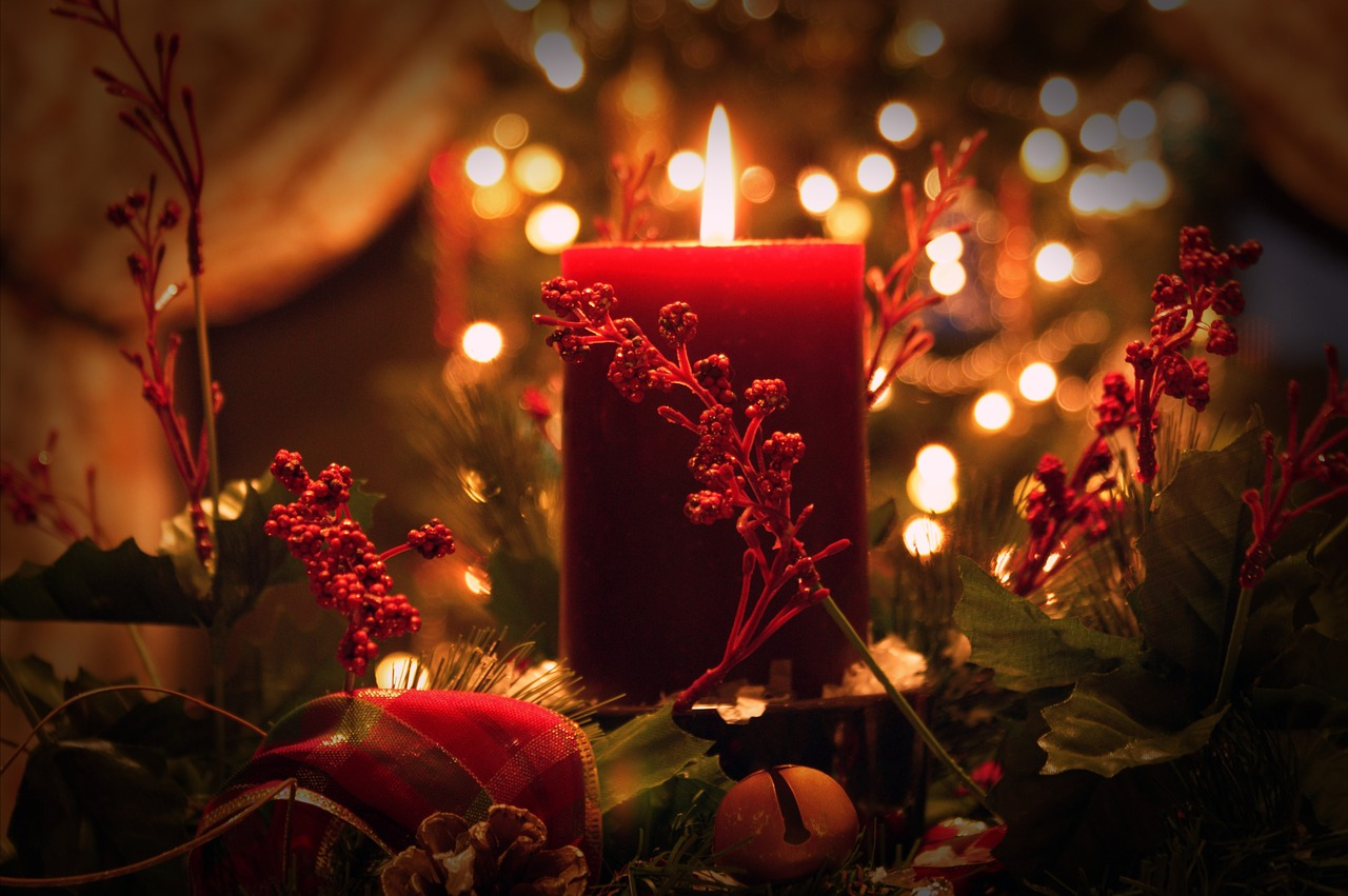 Immagini Di Centrotavola Di Natale.Centrotavola Di Natale Garden Arcobaleno